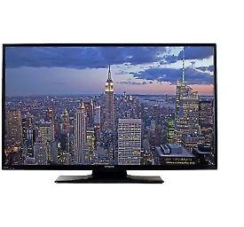 Hitachi 40 inch hd 1080p led tv