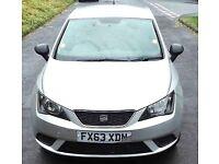 Seat Ibiza 1.2 TDI S 5dr (a/c) Grab a Bargain, cheap car to insure, very economical, £20 Tax