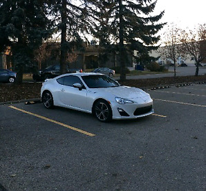 2016 Scion FR-S (LAST YEAR SCIONS WAS MADE)