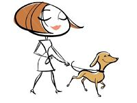 Dog walker in Southampton and surrounding area!