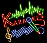 COLLECTION OF 4500+ KARAOKE SONGS MUSIC ON 7 DVD'S CD+G