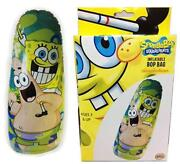 Spongebob Inflatable