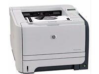 HP Laserjet P2055D laser printer **retails £108