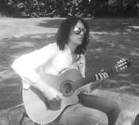 Multi-Styled Guitarist AVAILABLE FOR WEDDINGS!!!