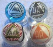 Alcoholics Anonymous Token