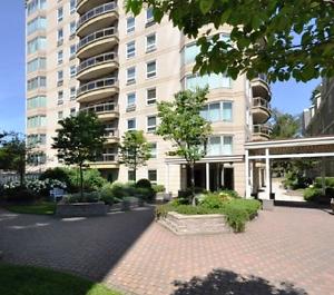 14-003 Luxurious condo next to Public Gardens, Downtown Halifax