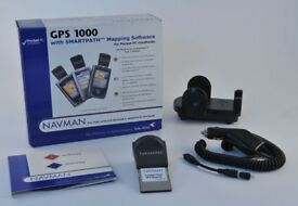 Navman GPS1000 CF Type 1 Slot