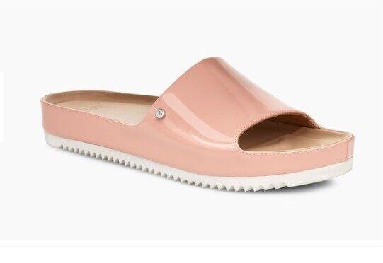 595e1e8579e Brand new patent Ugg slide sandals | in Waterloo, London | Gumtree