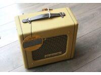 GRETSCH TWEED G5222 VALVE GUITAR AMPLIFIER SAME AS FENDER CHAMPION AMP