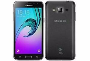 Téléphone Samsung Galaxy J3 16GB AMOLED SM-J320W8 (Déverrouillé) - SMARTPHONE - BESTCOST.CA