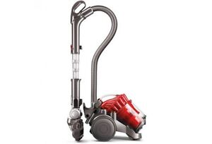Dyson DC32  Canister Vacuum