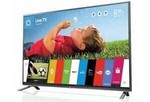 LG /SAMSUNG 32 INCH SMART HDTV