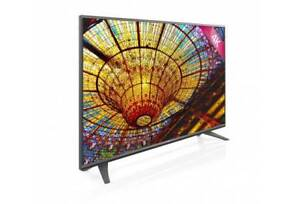 SAMSUNG 55 INCH SMART TV LED