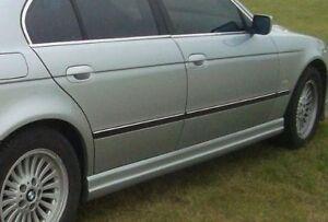 BMW 5er E39 - SEITENSCHWELLER