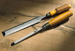 Wanted to buy -  used wood chisels London Ontario image 2