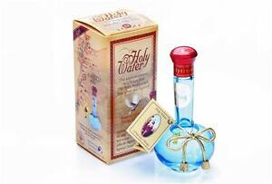 Holy River Product: Certified Holy Water from the Jordan River 90ml (2.5oz)