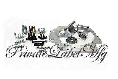 PLM H2B Adapter Kit H22 Swap & B-Series Trans Civic 92-95 EG & Integra 94-01 DC2