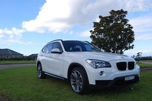BMW X1 Mona Vale Pittwater Area Preview