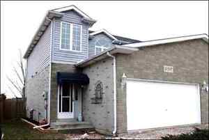 JUST LISTED!!     TECUMSEH, 2 STOREY  OPEN HOUSE SUNDAY