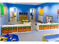 Child Care, Ofsted, Daycare Nursery & Creches in Greenwich, London - Under 1 Roof Kids