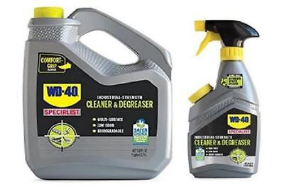 WD-40 Industrial-Strength Cleaner & Degreaser Combo Pack Industrial Strength Degreaser