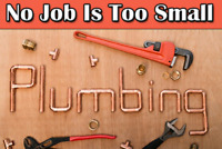 Plumbing and more in Huntsville.  24/7  emergency  for leaks