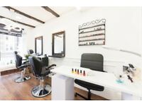 Nail Technician Table to RENT