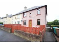 Ground Floor Spacious 2 Bedroom Flat. Good Condition. Early Entry. Large Garden to Rear. Parking