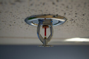FIRE SPRINKLERS FOR YOUR HOME- CALL NOW (416-824-5911) Oakville / Halton Region Toronto (GTA) image 1