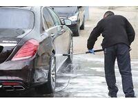 Car Wash & Valeter | Detailer