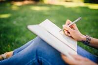 Expressive writing, mood, motivation, and eating behaviors study