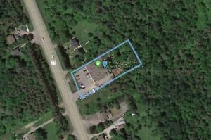 OPPORTUNITY KNOCKS! Tons of options Rural Commercial Zoning