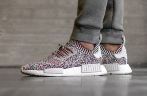 NMD static r1 pk Size 10 Brand New