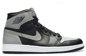 Shadow 1s size 9.5 but need to swap for a 9