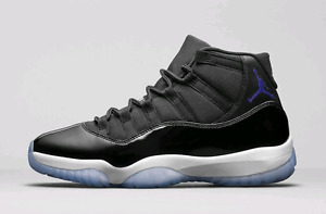 Brand New DS Jordan 11 space jam size 6.5y