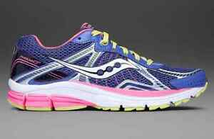 PRE-OWNED SAUCONY WMNS RUNNER/TRAINER/SNEAKER