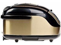 Multi cooker REDMOND RMC-M4502E (Black)