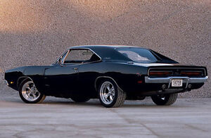 1969 Charger Parts