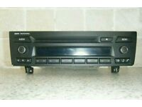BMW E90 3 SERIES E87 1 SERIES PROFESSIONAL CD PLAYER RADIO STEREO PLUG PLAY MP3