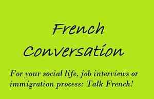 French Conversation Tutor