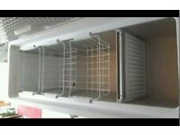 LARGE BOSCH CHEST FREEZER 1.6 M IDEAL FOR COMMERCIAL USE