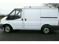 LOW-COST MAN WITH VAN BOURNEMOUTH POOLE CHRISTCHURCH