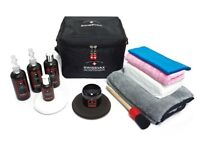Swisswax Porche Car Care Set rrp £145