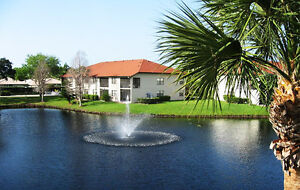 Bradenton, Florida Shorewalk Vacation Villas 2 Bed 2 Bath Rental