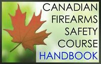 *SPOTS AVAIL* -PAL - FIREARMS COURSE**March 13th & 14th*WATERLOO