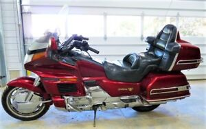 1993 Goldwing Aspencade