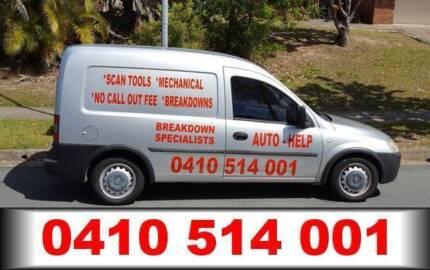 Auto-Help Mobile Mechanic & Breakdown Service