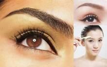 Cosmetic 3D Eyebrow Tattoo, Eyelash Extensions $49 Mii Beauty Sydney City Inner Sydney Preview