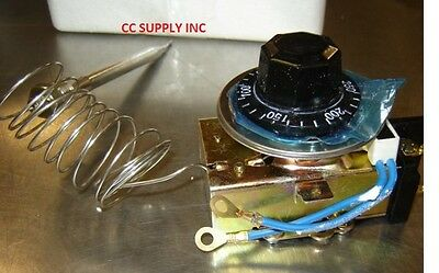 Sunny Buffet Table Thermostat Controlsteam Table Part