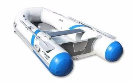 3.3m (A330) Inflatable Boat with Aluminium Floor, tender/fishing Woy Woy Gosford Area Preview